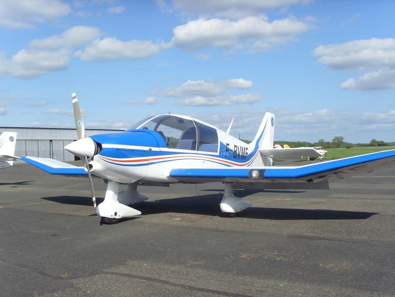 DR400 120